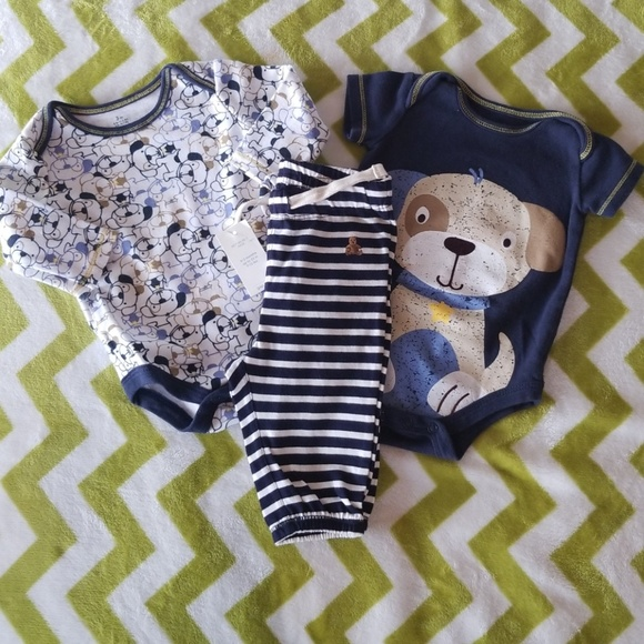 Baby Starters Amp Babygap Matching Sets Baby Starters